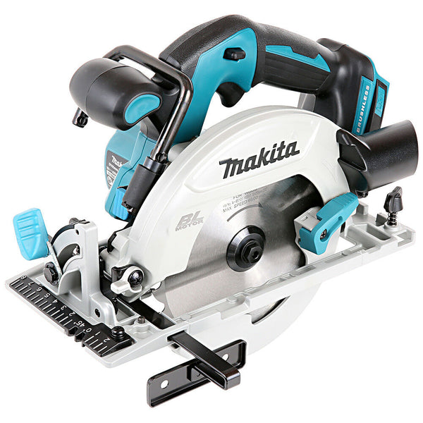 Makita DHS680Z 18V LXT Cordless Brushless Circular Saw 165mm Body Only