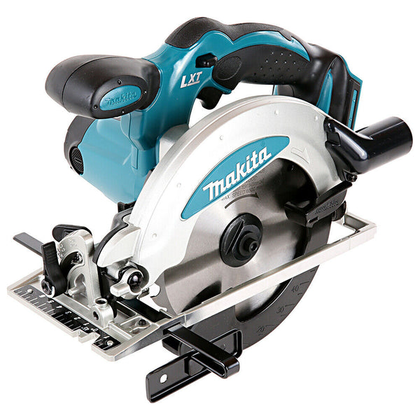 Makita DSS610Z 18V LXT li-ion Cordless Circular Saw 165mm Body Only