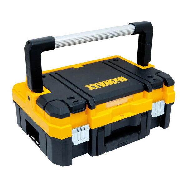 DeWalt DWST1-70704 TStak I Powertool Storage Kit Box & Organiser No Foam Inlay