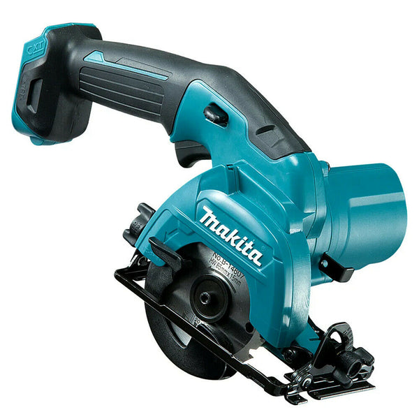 Makita HS301DZ 10.8v CXT Slide 85mm Circular Saw Body Only