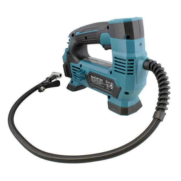 Makita MP100DZ 12V Max CXT Lithium Ion Cordless Inflator Digital Body Only