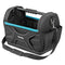 Makita P-72001 Blue Collection Large Open Tote Tool Bag With Strap