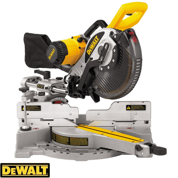 DW717XPS-GB Slide Compound Mitre Saw 240V