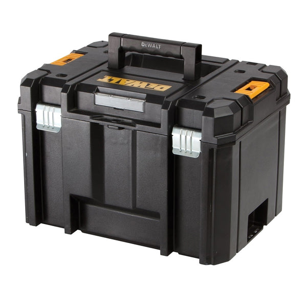 Dewalt DWST1-71195 T-Stak VI Deep Tool Storage Box Without Tote Tray