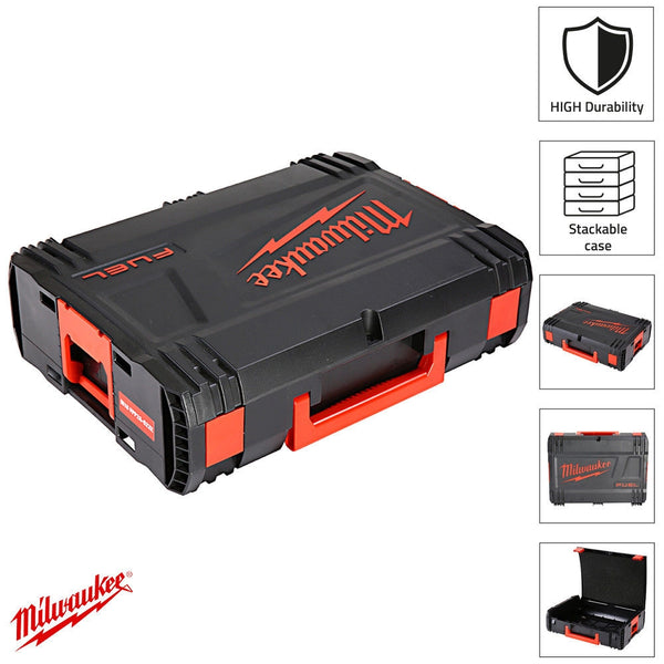 Case For M18ONEPP2A- 502X Combi/Impact Driver Kit - Comparethetools.eu