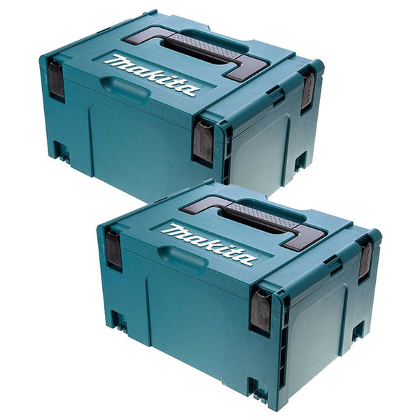821551-8 MakPac Type 3 Case Pack Of 2 - Comparethetools.eu