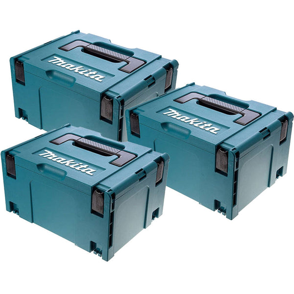 821551-8 MakPac Type 3 Case Pack OF 3 - Comparethetools.eu