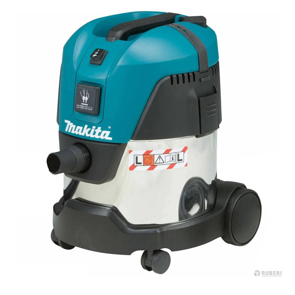 VC2012L/2 Wet and Dry L Class Dust Extractor 20L 240V - Comparethetools.eu