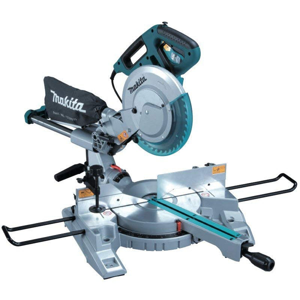 LS1018L Slide Compound Mitre Saw with Laser 240V