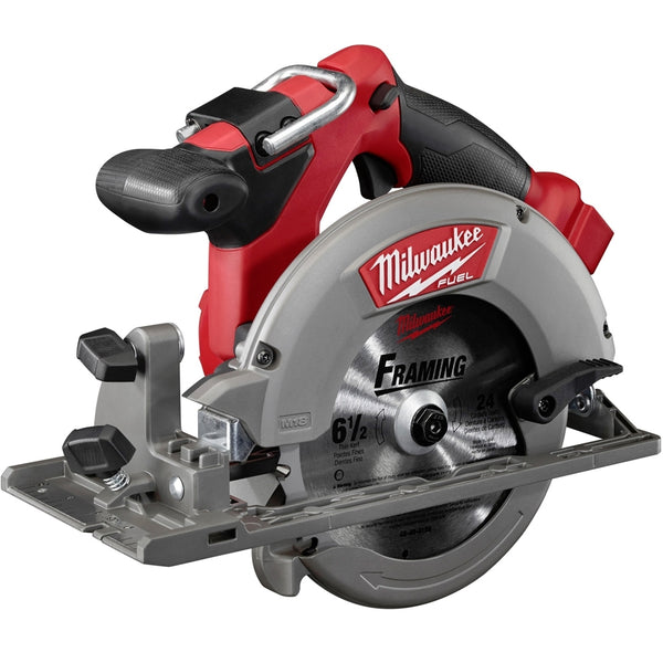 Milwaukee M18CCS55-0 M18 Fuel 18V Circular Saw Bare Unit