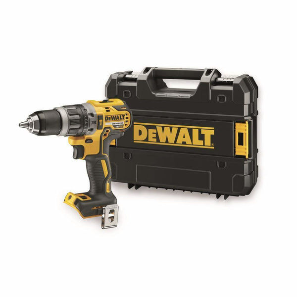 DCD796N 18V Brushless Combi Drill in Case - Comparethetools.eu