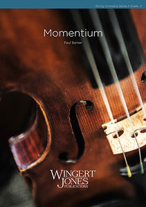 Momentium From Wingert Jones Publishers