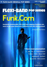 Load image into Gallery viewer, Funk.Com - Paul Barker Music