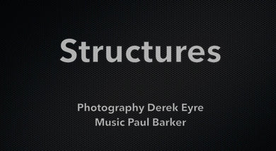 Structures - Paul Barker Music
