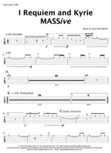 Load image into Gallery viewer, MASSive - A Mass In Rock! - Paul Barker Music