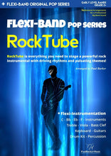 Load image into Gallery viewer, RockTube - Paul Barker Music