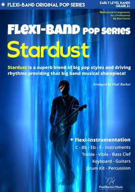 Stardust - Paul Barker Music