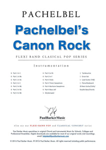 Flexi-Band Classical Pop Series - Multi-Bundle Value Pack 1 - Paul Barker Music