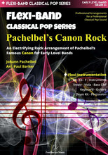 Load image into Gallery viewer, Pachelbel's Canon Rock - Paul Barker Music