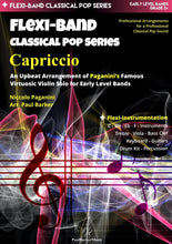 Load image into Gallery viewer, Capriccio - Paul Barker Music