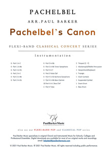 Classical Concert Series Multi-Bundle Value Pack 6 - Paul Barker Music