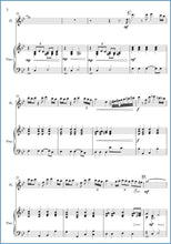 Load image into Gallery viewer, Dramatica (Flute & Piano)-Woodwind-Paul Barker Music