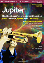 Load image into Gallery viewer, Jupiter - The Planets - Paul Barker Music
