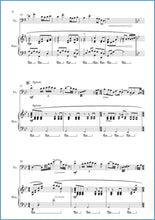 Load image into Gallery viewer, Lament (Cello & Piano) - Paul Barker Music