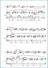 Load image into Gallery viewer, Lament (Viola & Piano) - Paul Barker Music