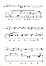 Load image into Gallery viewer, Lament (Violin & Piano) - Paul Barker Music