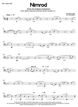 Load image into Gallery viewer, Nimrod (Enigma Variations)-Band-Paul Barker Music