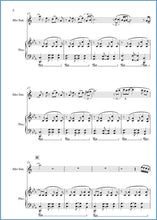 Load image into Gallery viewer, Parallel Lines (Alto Saxophone & Piano) - Paul Barker Music