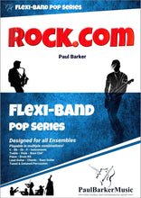 Load image into Gallery viewer, Rock.Com - Paul Barker Music