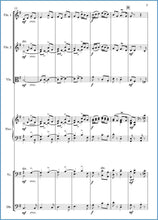 Load image into Gallery viewer, Stringtando (String Orchestra) - Paul Barker Music