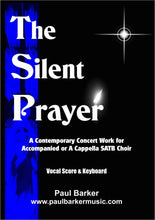 Load image into Gallery viewer, The Silent Prayer - Paul Barker Music