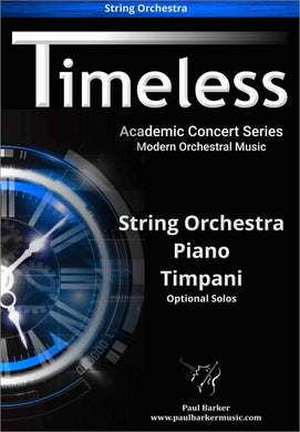 Timeless-Orchestral-Paul Barker Music