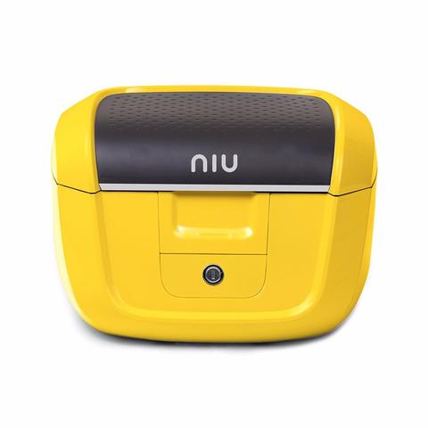 niu yellow tail box