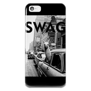 brand new e131c 3d512 Swag Llama Case for iPhone 5-5s