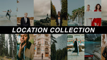 Load image into Gallery viewer, *NEW* 2020 Location Collection