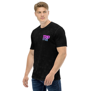 'TR!P 16' | THE DARKNESS TEE (SUBLIMATION) | UNISEX
