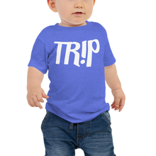 Load image into Gallery viewer, 'TR!P BABY' | JERSEY TEE | UNISEX