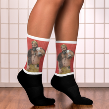Load image into Gallery viewer, 'KING SIN' | SOCKS | UNISEX