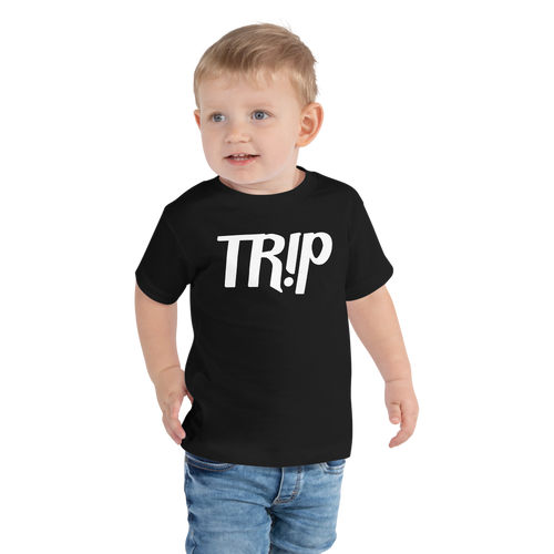 'TR!P KIDS' | TODDLERS TEE | UNISEX