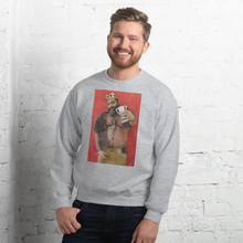 Load image into Gallery viewer, 'KING SIN' | SWEATSHIRT | UNISEX