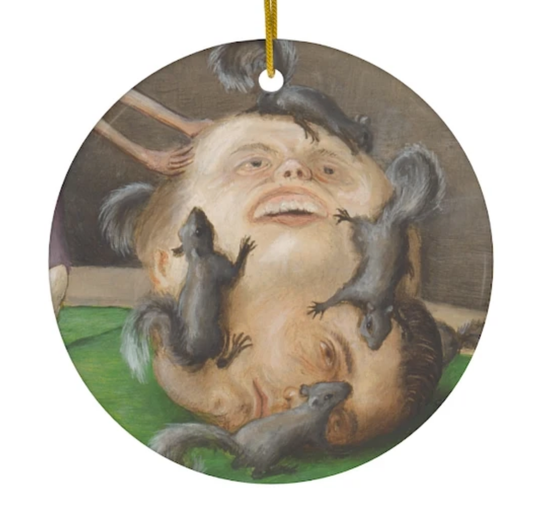 FailSons Ornament