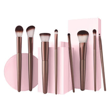 Load image into Gallery viewer, U802 - B - XM Exquisite Skin-friendly High-end Makeup Brush from Xiaomi youpin 8pcs
