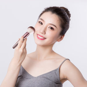 U802 - B - XM Exquisite Skin-friendly High-end Makeup Brush from Xiaomi youpin 8pcs