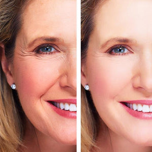 Ageless Beauty: Eye Repair Cream + Antioxidant
