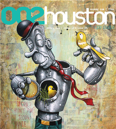 002 HOUSTON Magazine Chirp