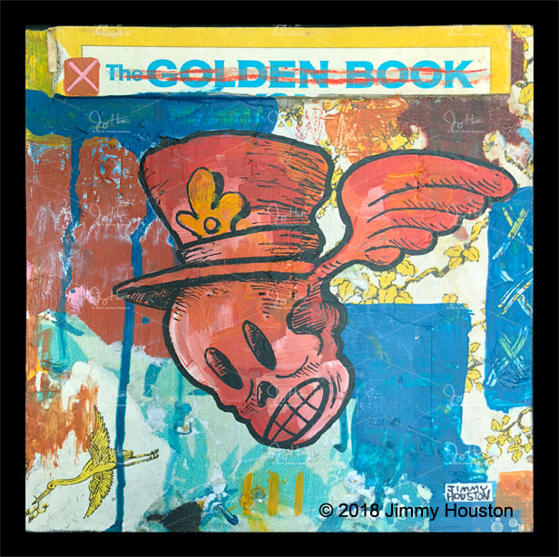 The Golden Book